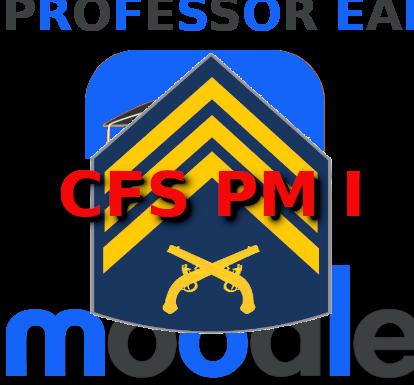 CFS PM 2021 - 2ª FASE